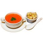 Супы и горячие закуски