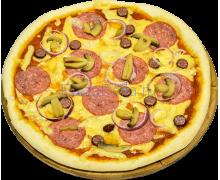 Пицца Хантер