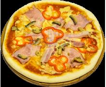 Пицца Наф-Наф