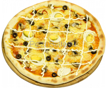 Пицца Пионерская