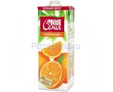 «Моя Семья» Апельсин 1л