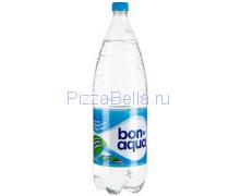 Bonaqua газированная 1л