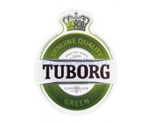 Tuborg Green 0,5 л (ж\б)