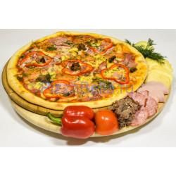 Наша пицца
