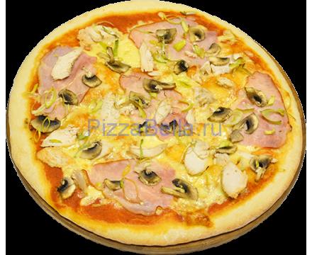 Пицца Гигант