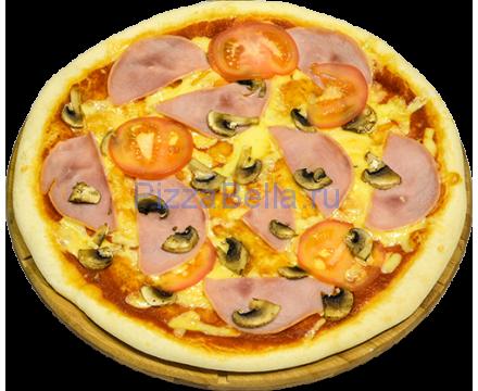 Пицца Крайзис