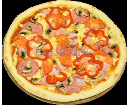 Пицца Леонардо