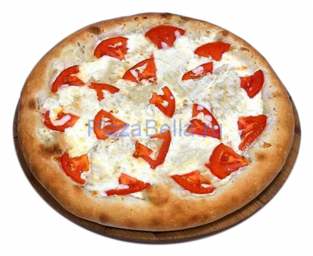 Пицца Многослойная