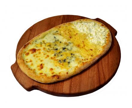 Пиццони Кватро формаджи