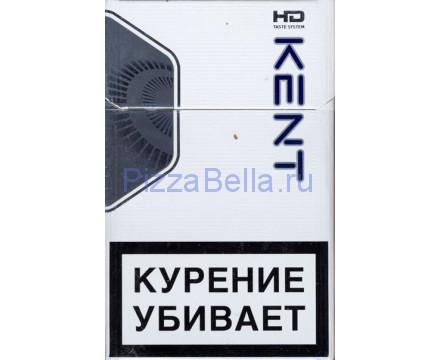 Kent HD Futura 8