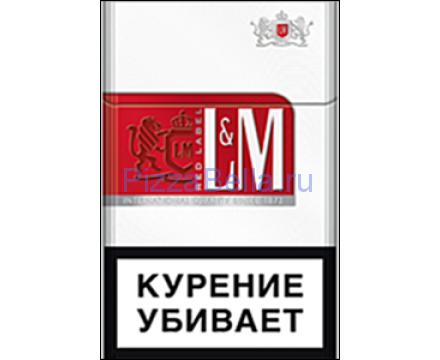 l&m (красный)