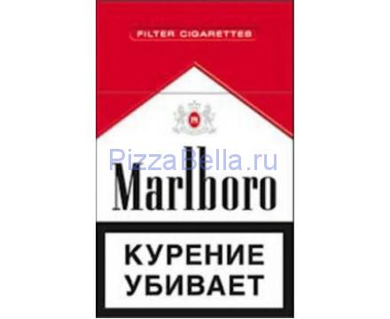 Marlboro Red (красный)