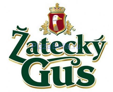 Zatecky Gus 0,5 л (ж\б)