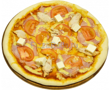 Пицца Фермерская