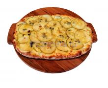 Пиццони груша с сыром горгонзолла
