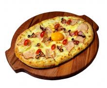 Пиццони Карбонара