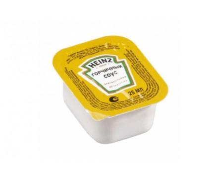 Соус Heinz горчичный