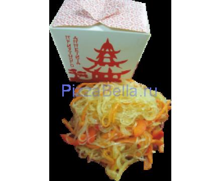 Китайская Лапша Рисовая